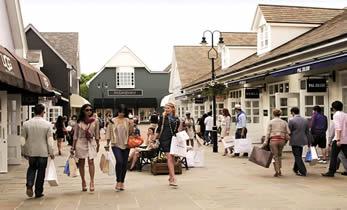 Kildare Village Shopping Trips