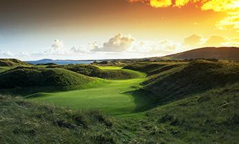 European Golf Course